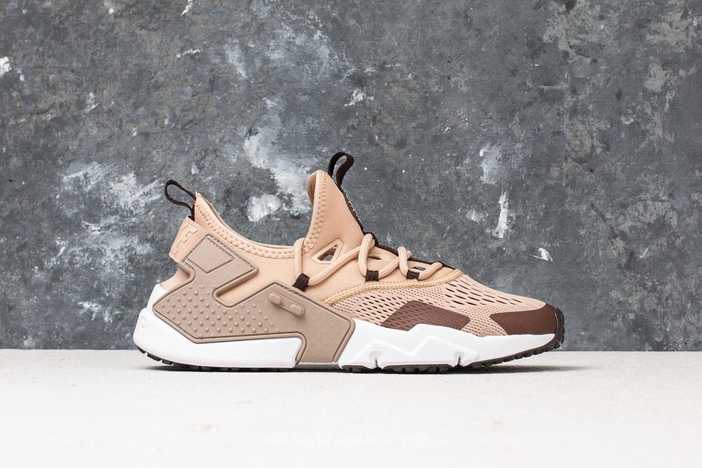c0653b2015c1 Nike Air Huarache Drift Breathe Sand  Velvet Brown-Sepia Stone at a great  price