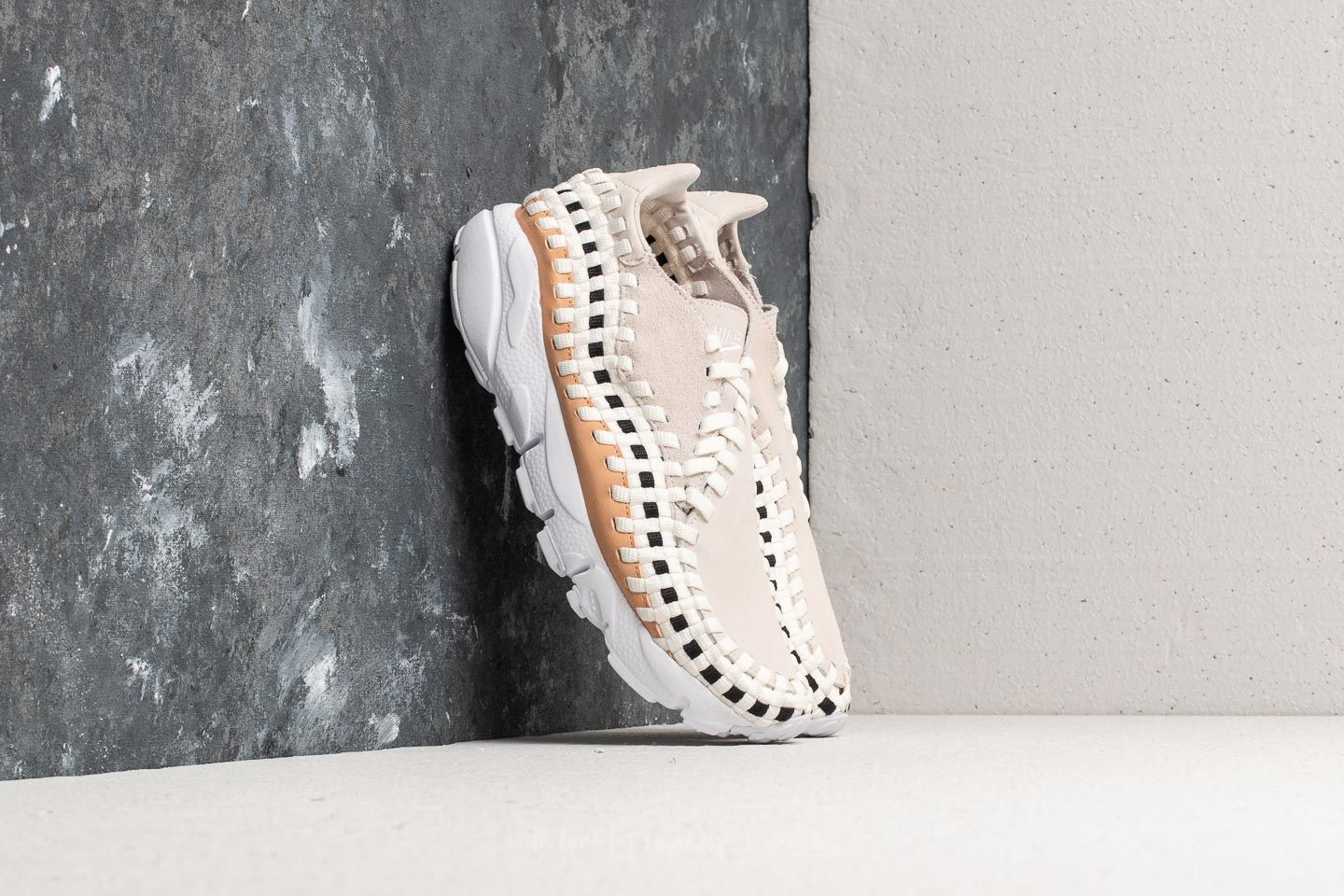Nike Air Footscape Woven WMNS
