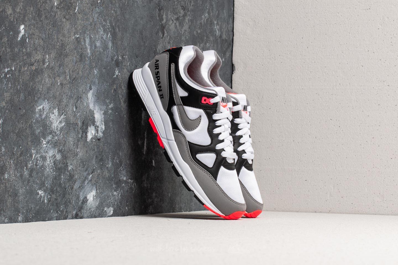 Men's shoes Nike Air Span II Black