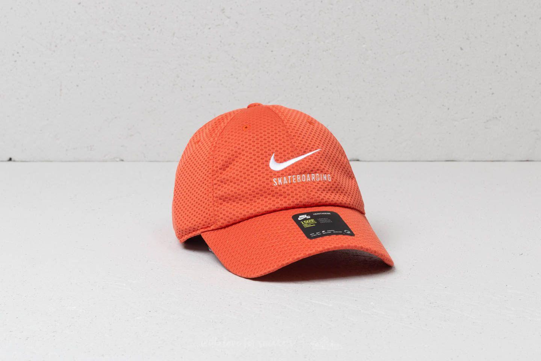 Nike SB Swoosh Mesh Heritage86 Cap