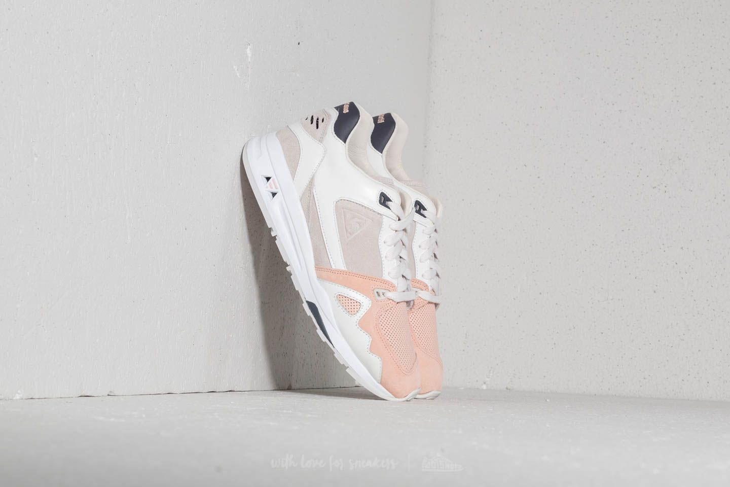 "le coq sportif x Highs And Lows LCS R1000 ""Cygnet"""