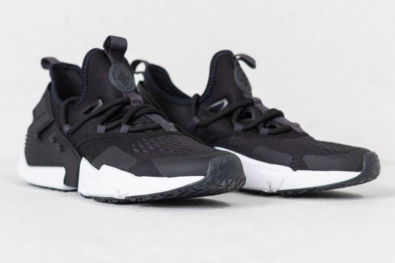 Nike Air Huarache Drift Breathe Black Anthracite Anthracite | Footshop