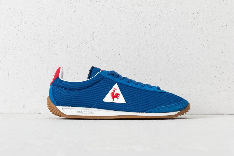 Suede Nylon Sportif Coq Tienda Classic Blue Le Pies De Cuarzo 8nONw0XkP