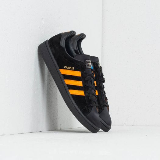 adidas campus homme orange
