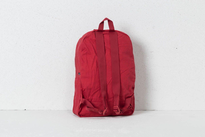 Herschel Supply Co. Daypack Backpack Brick Red W super cenie 123 zł kupuj  na Footshop 21227b394ae98