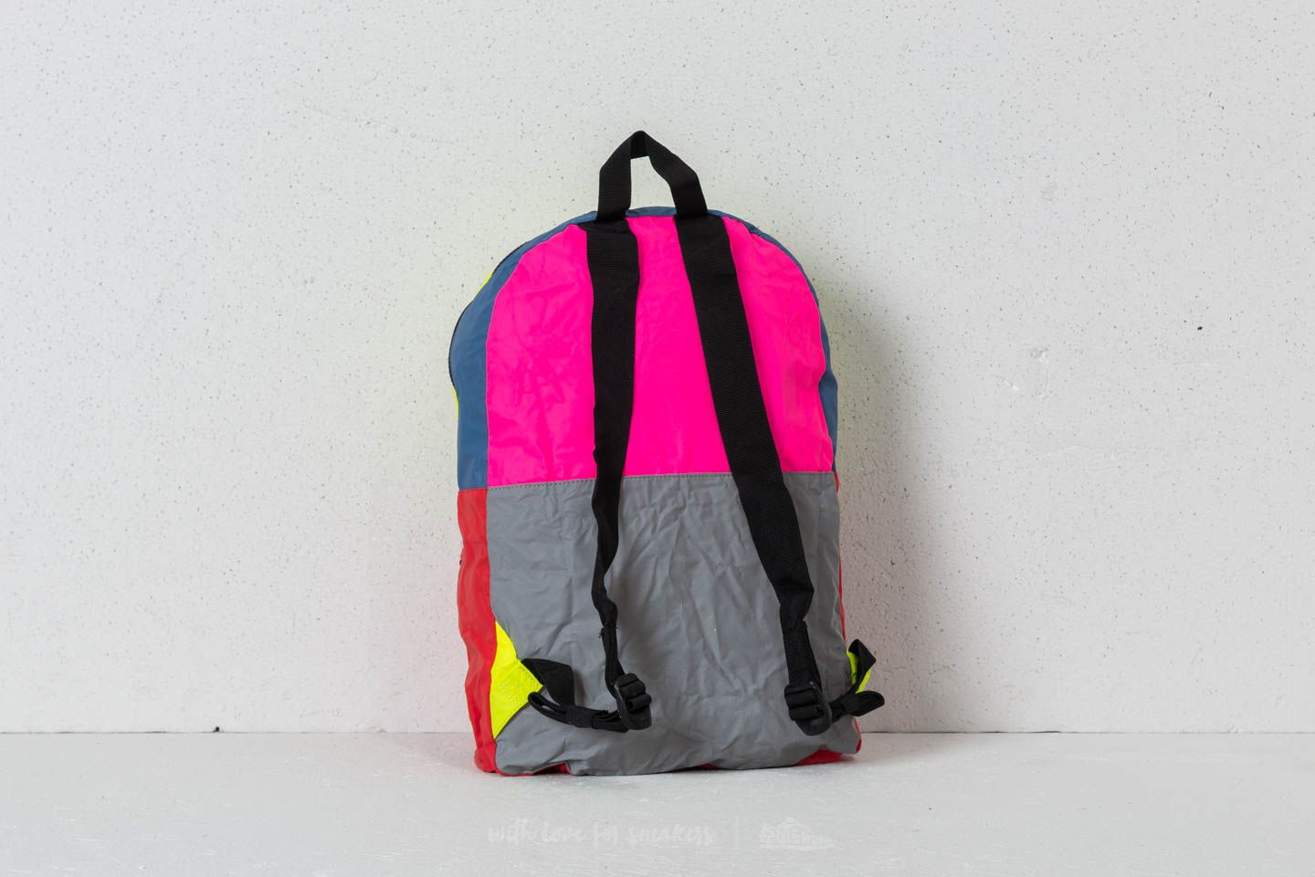 3f3b502db58a Herschel Supply Co. Packable Daypack Multi Reflective at a great price 34 €  buy at