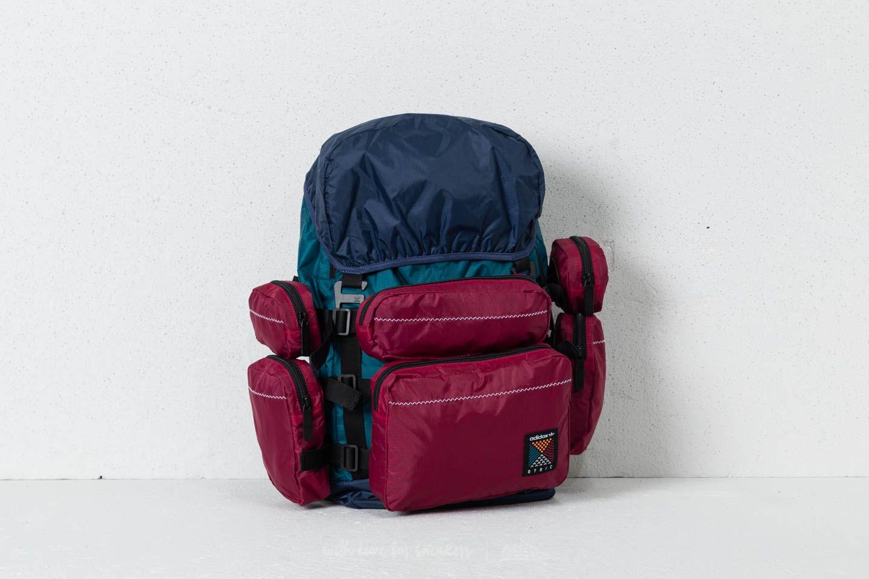 41c01e728844a6 adidas Atric Backpack Noble Indigo