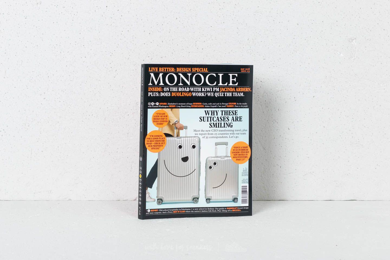 Monocle Magazine May 2018