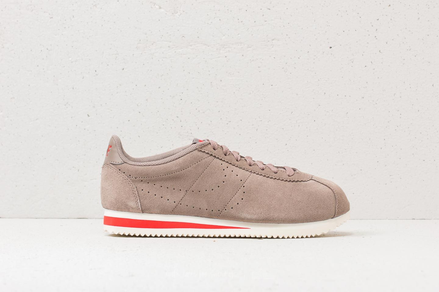 Nike Classic Cortez Suede Sepia Stone  Sepia Stone at a great price £45 buy 9c04e666a