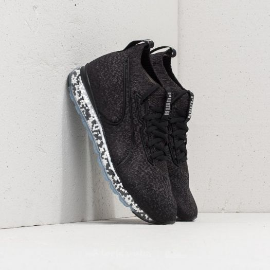 shoes Puma Jamming Puma Black-Whisper White