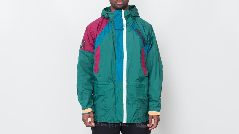 Collegiate Green Footshop Adidas Atric Lite Jacket Vintage nxwYIw67qO