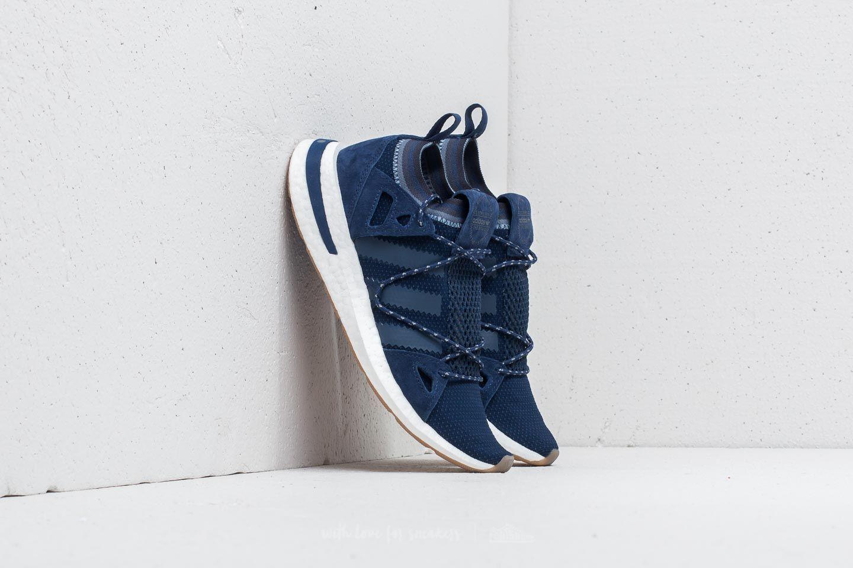 Dámské tenisky a boty adidas Arkyn W Dark Blue/ White/ Gum