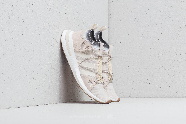 timeless design 8b179 232b6 adidas Arkyn W Chalk White White Gum  Footshop