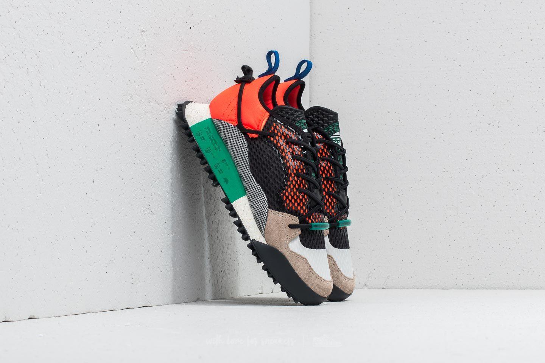 new arrival f090c f7de7 adidas x Alexander Wang Reissue Run
