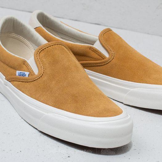 Мужская обувь Vans OG Slip-On 59 LX