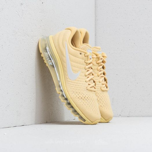 Nike WMNS Air Max 2017 SE Lemon Wash Pure Platinum | Footshop