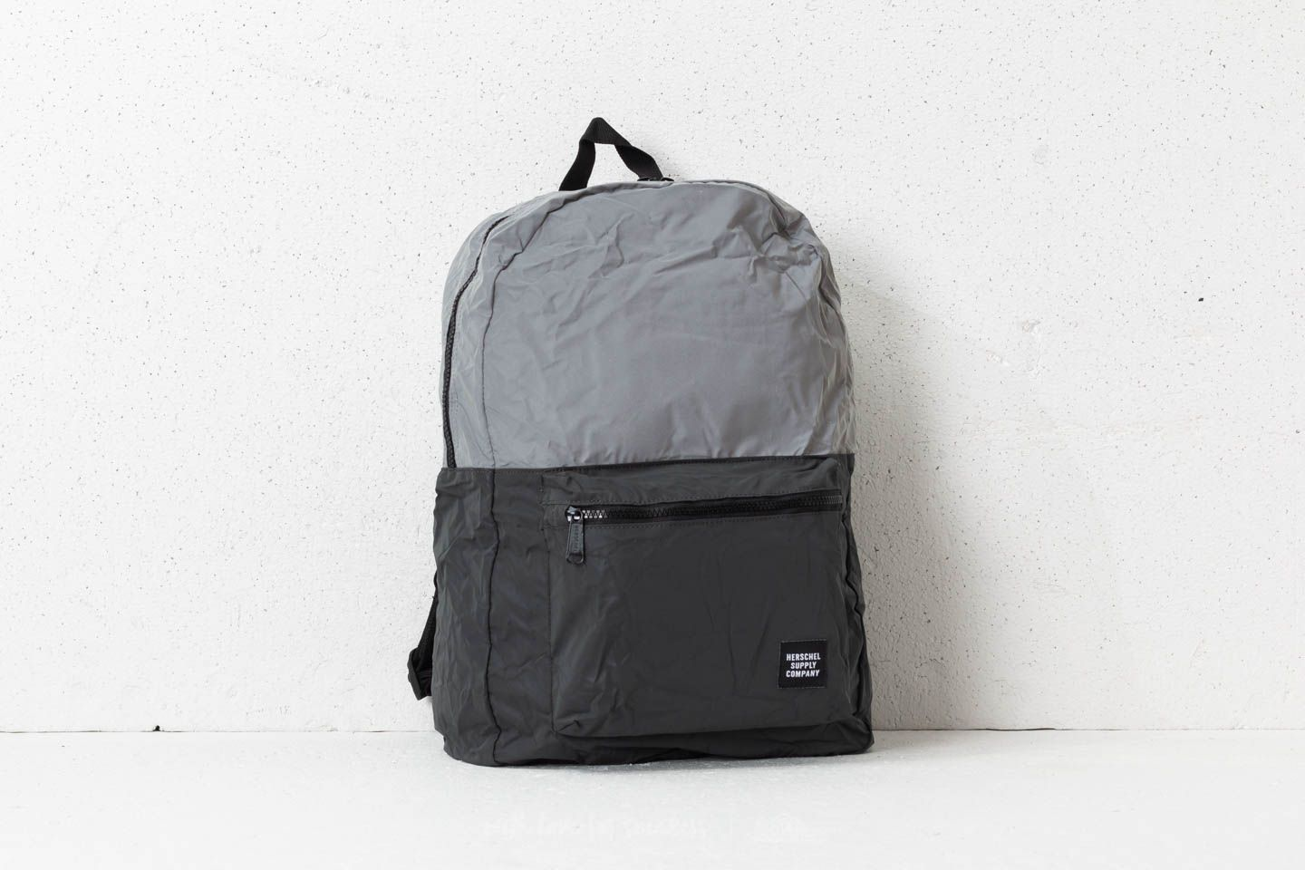 afa3d0141734 Herschel Supply Co. Packable Daypack Silver  Black Reflective at a great  price  30 buy