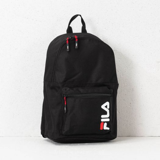 FILA S'Cool Backpack Black