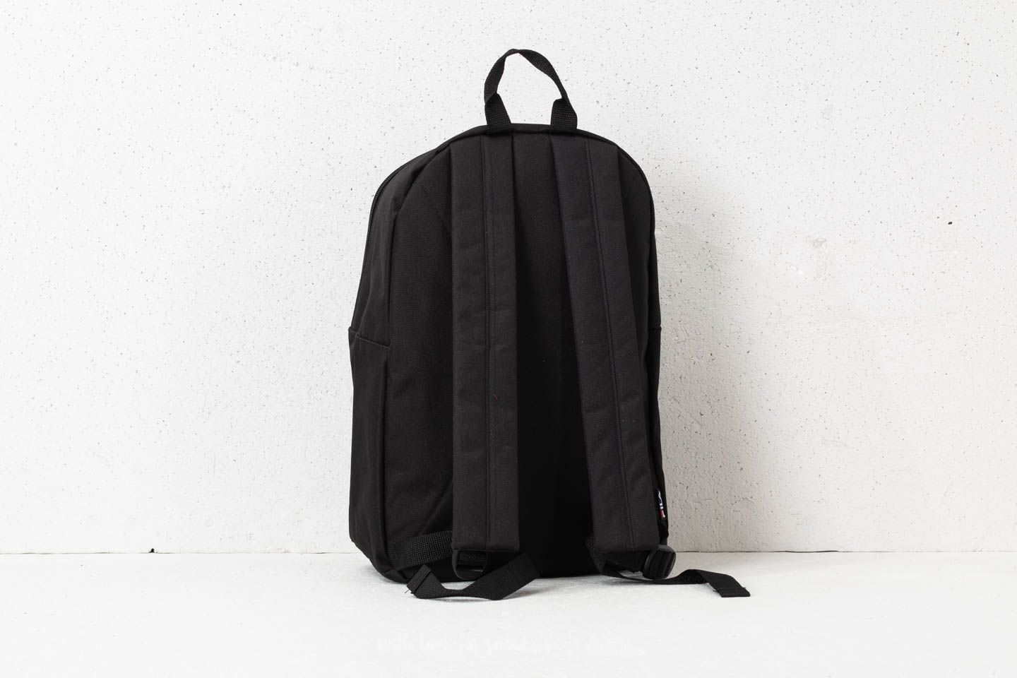 24cc33bd0e4d FILA S cool Backpack Black at a great price 31 € buy at Footshop