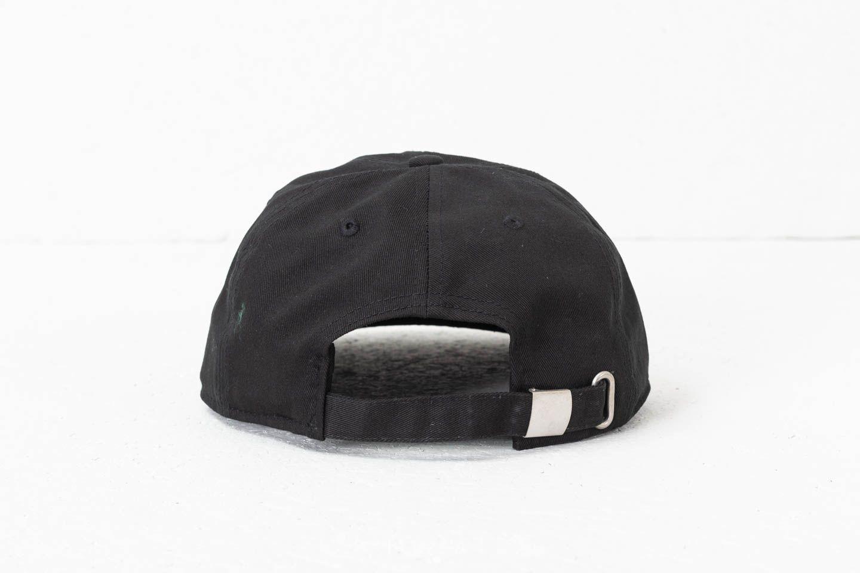 FILA Basic Dad Cap Black at a great price £13 buy at Footshop 0648669ab8cf
