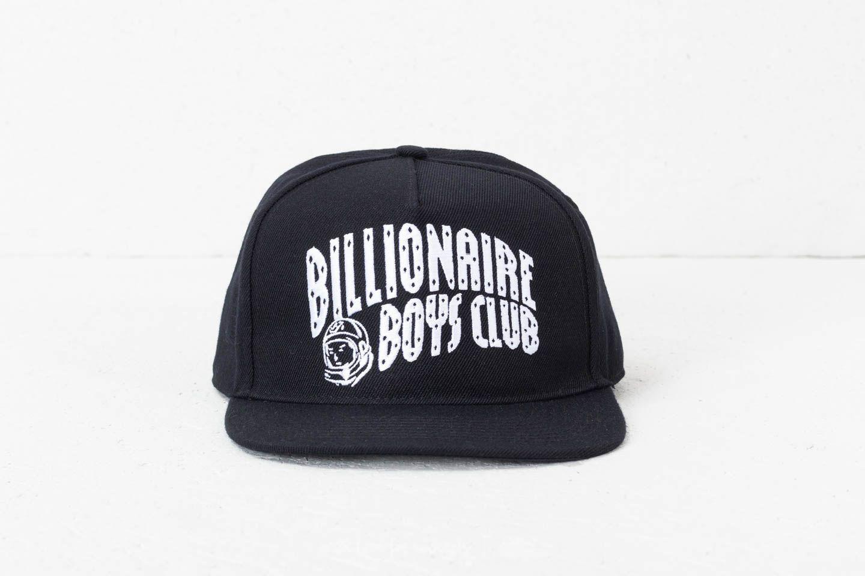 91fcdabfeee Billionaire Boys Club Arch Logo Snapback Black at a great price 52 € buy at  Footshop