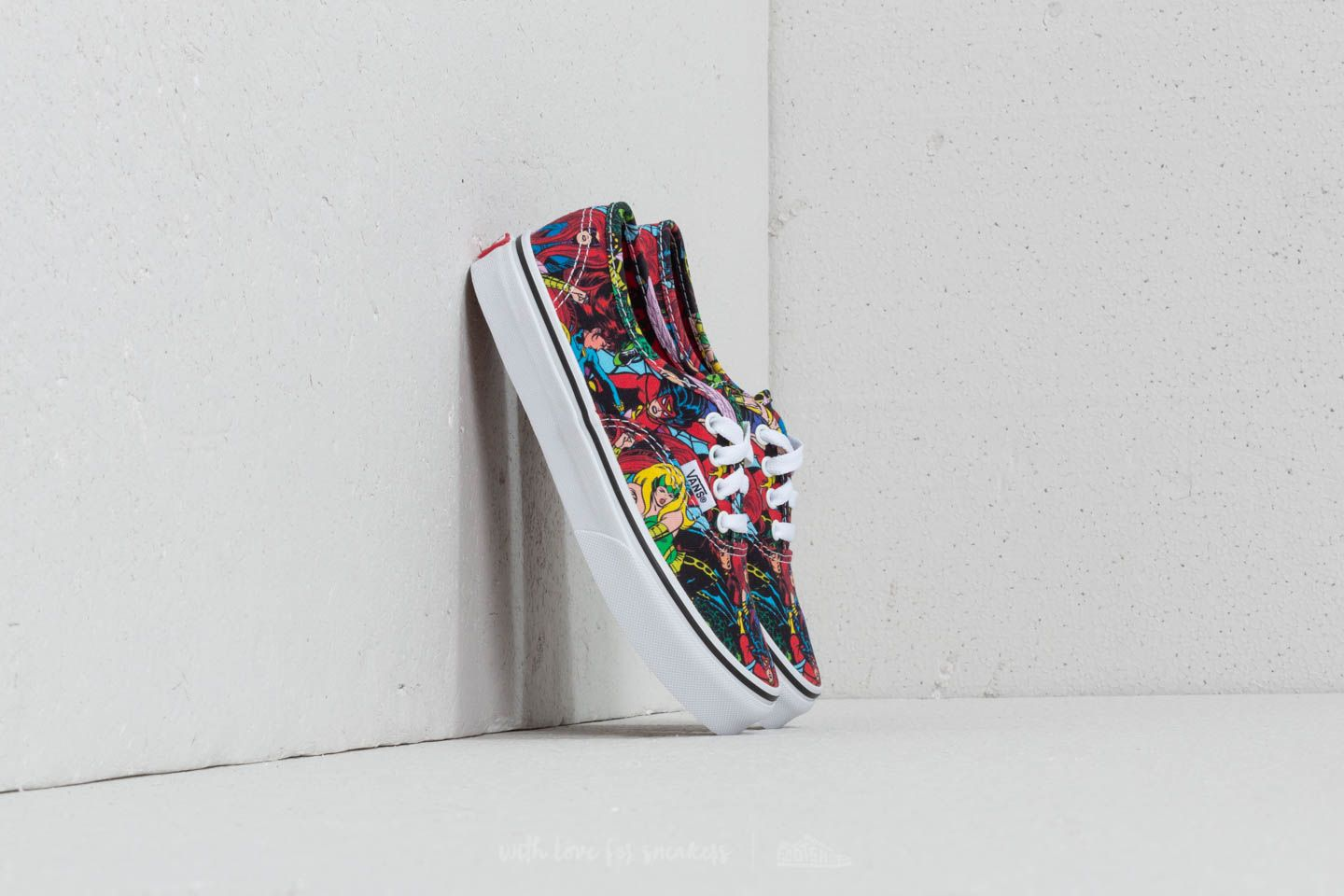 Vans Authentic (Marvel)