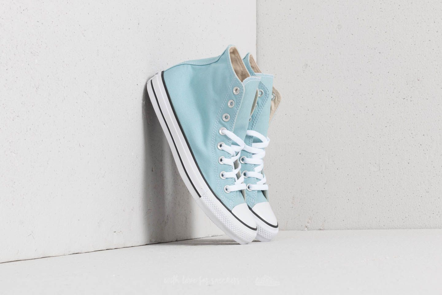 Converse Chuck Taylor All Star Hi Ocean Bliss