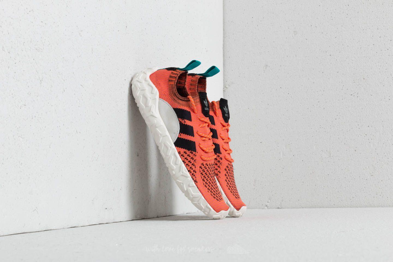 huge selection of 52e85 c1601 adidas F22 Primeknit. Orange Core Black Trace Orange