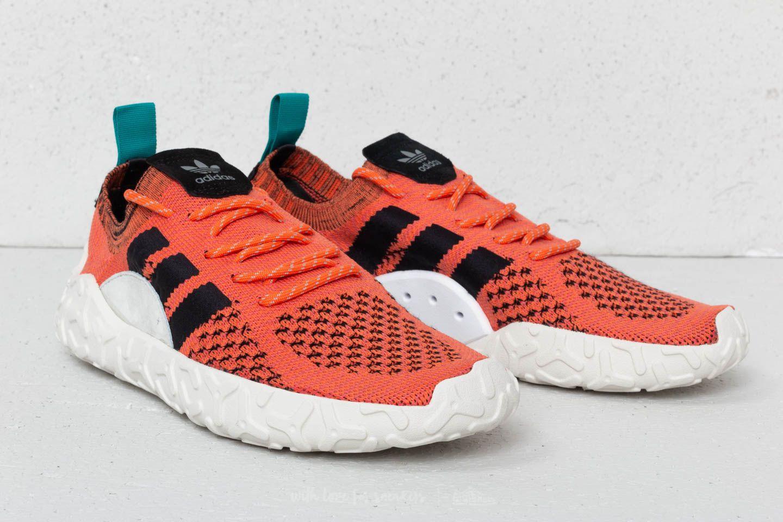 adidas f22 primeknit trace orange