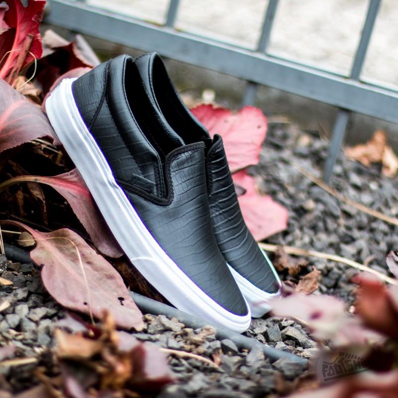 Men's shoes Vans Classic Slip-On CA