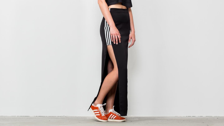 aab44988a952 adidas Fashion League Skirt Black | Footshop