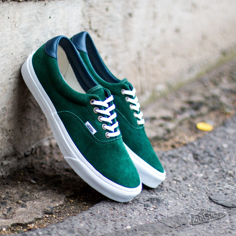 Vans Era 59 (Suede Leather) Pine Needle  25f45c3435