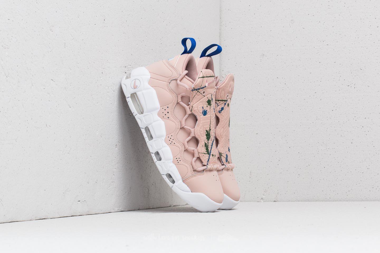 94b8ad6d Nike Air More Money W Particle Beige/ Particle Beige | Footshop