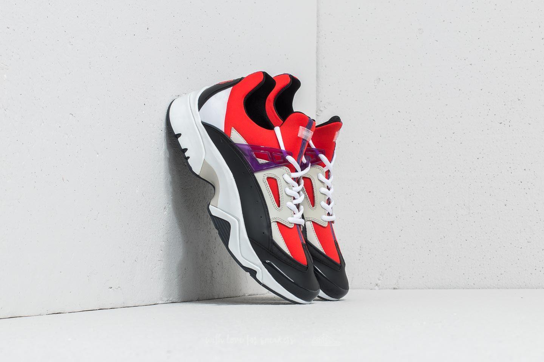 Kenzo Sonic Basket Red za skvělou cenu 4 190 Kč koupíte na Footshop.cz