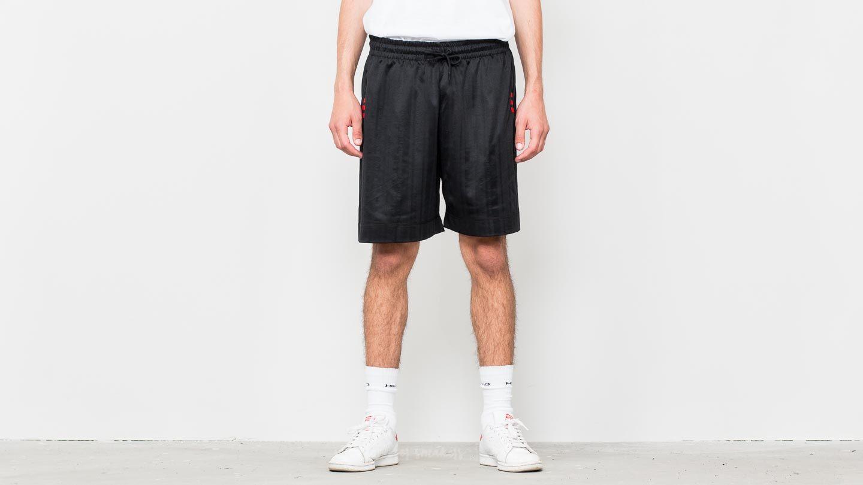 5dd14d71794d adidas x Alexander Wang Soccer Short Black/ Core Red   Footshop