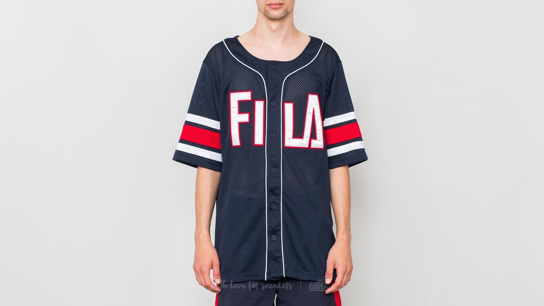 FILA Baseball Jersey