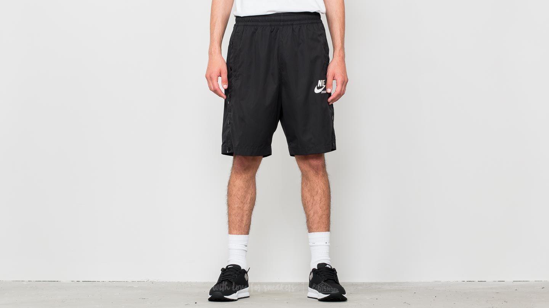 Nike Sportswear Woven Archive Shorts
