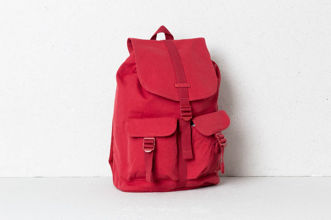 0398c92802c Herschel Supply Co. Dawson Backpack Brick Red