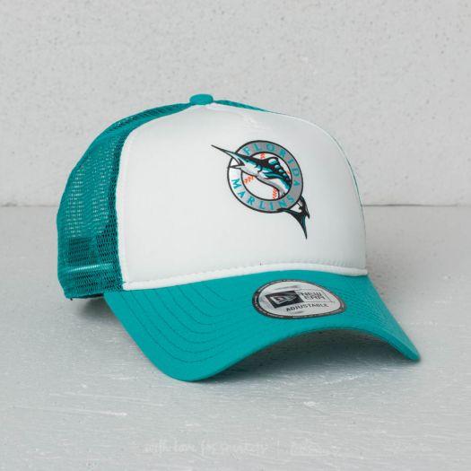 0ad887cf1292c New Era 9Forty MLB Aframe Anaheim Angels Trucker Navy  White