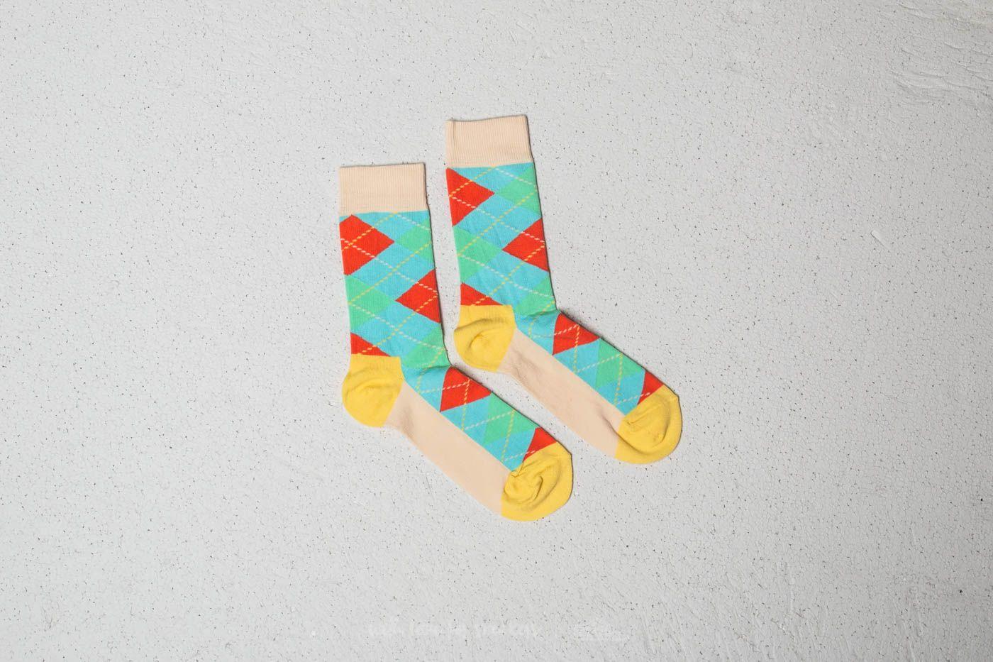 Happy Socks ARY01-1000 za skvělou cenu 110 Kč koupíte na Footshop.cz