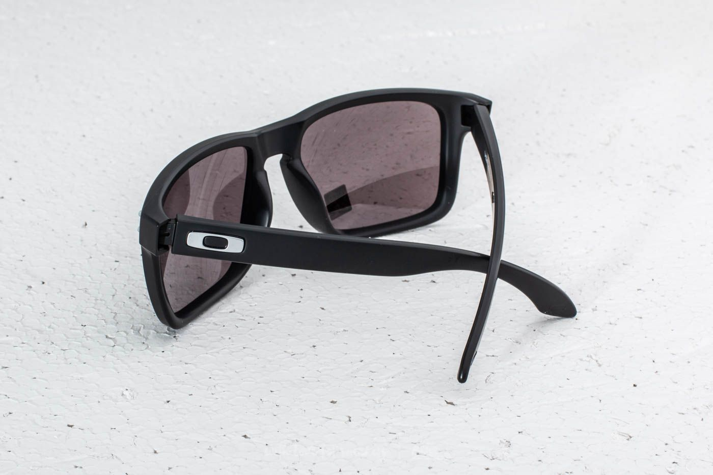51b19316e3 Oakley Holbrook XL Matte Black  Warm Grey at a great price 58 € buy at