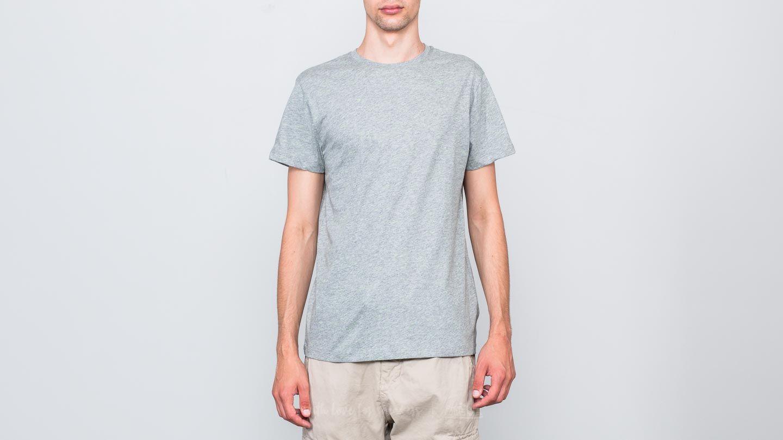 A.P.C. Jimmy T-Shirt Heathered Grey za skvělou cenu 870 Kč koupíte na Footshop.cz
