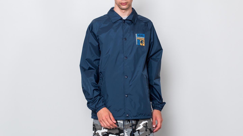 dcc757a5c4 Vans Torrey Jacket (Marvel) Dress Blues