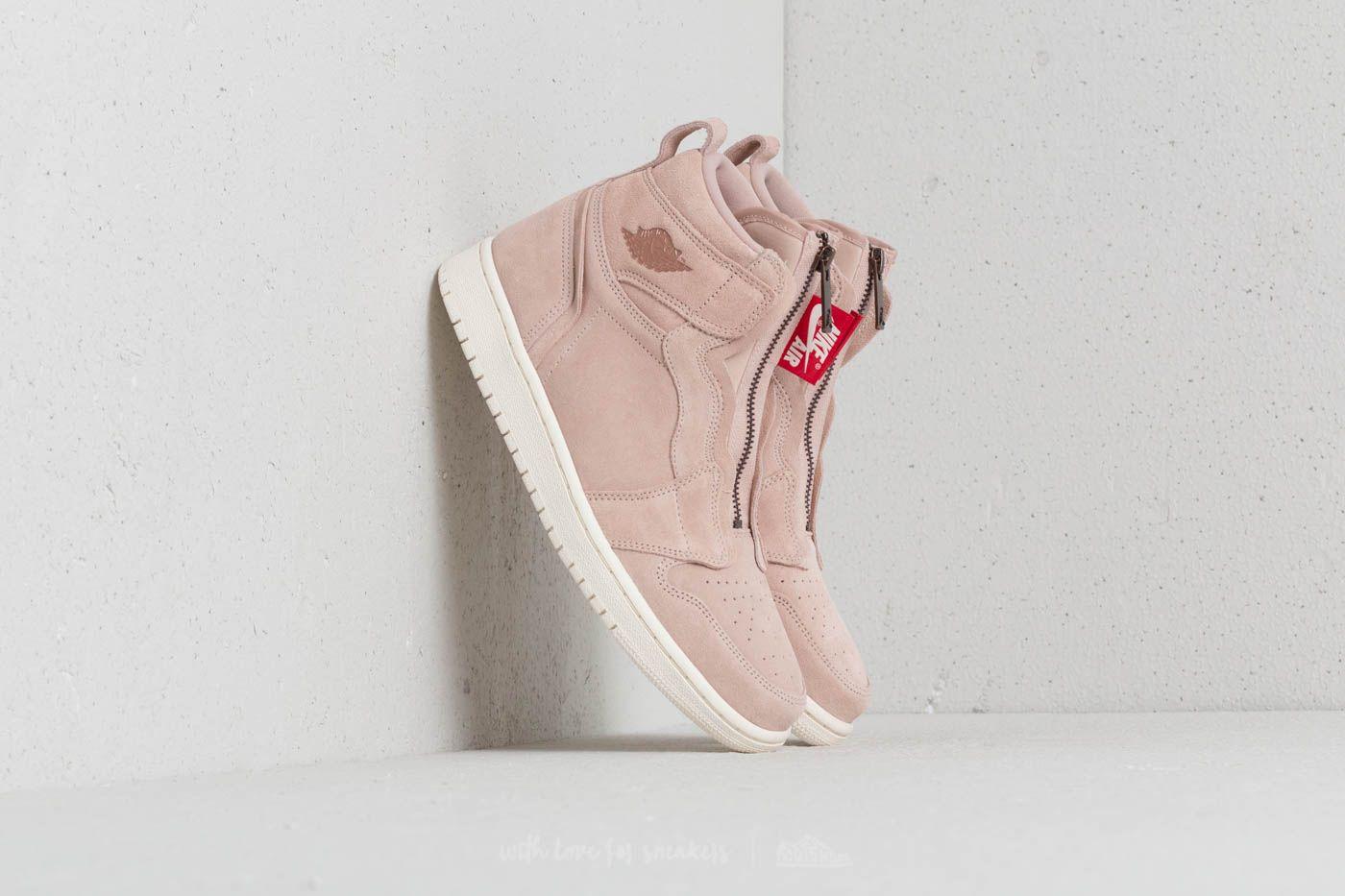 Air Jordan 1 High Zip Wmns