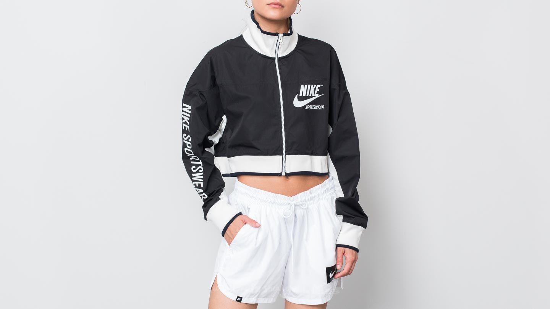 quality design 992dc 79d5b Nike Sportswear Archive Track Jacket