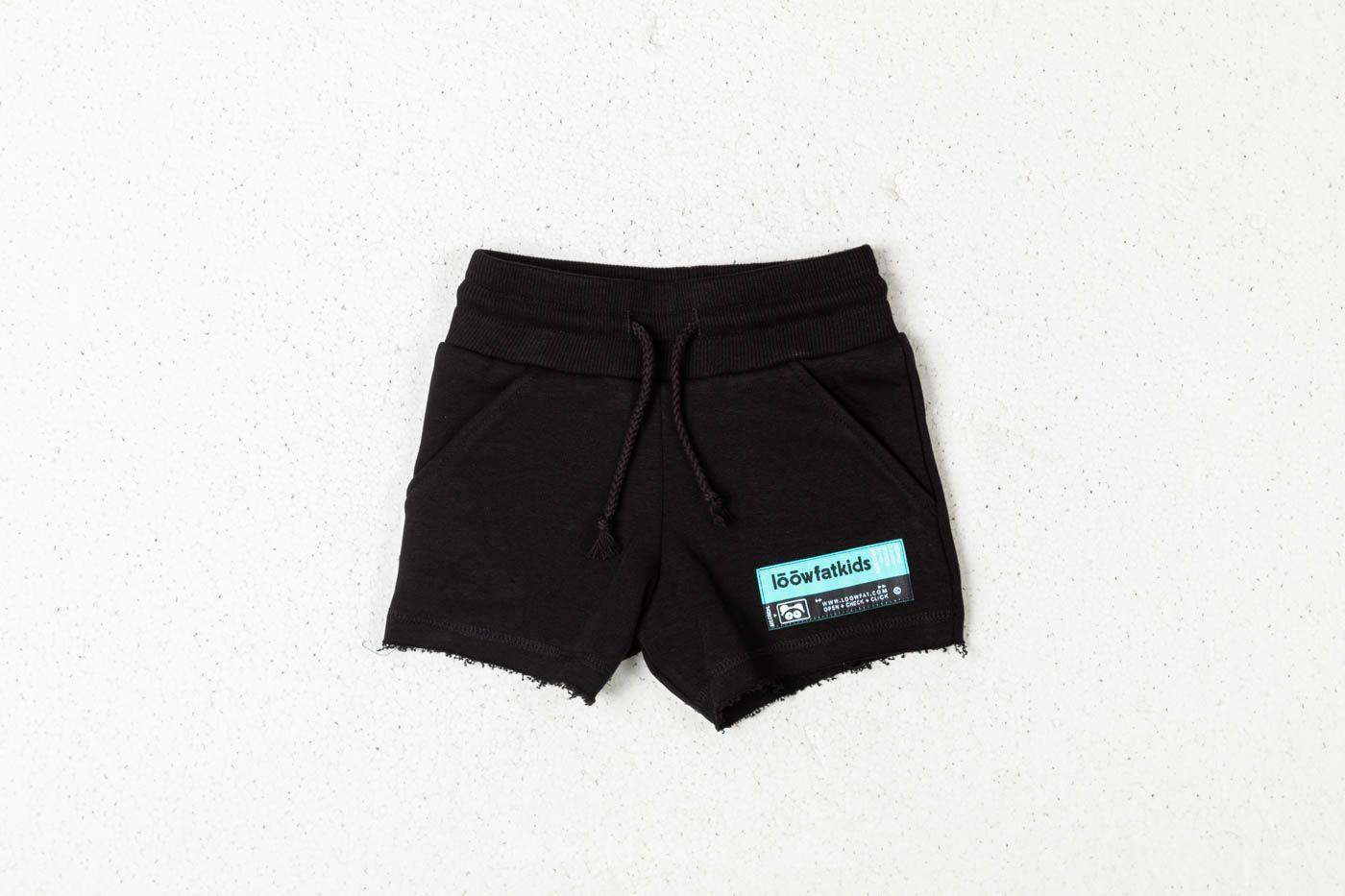 LoowFAT KIDS Trend Shorts