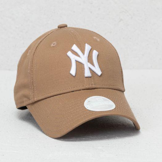 Cap New Era 9Forty Mlb New York Yankees Essential White Kids