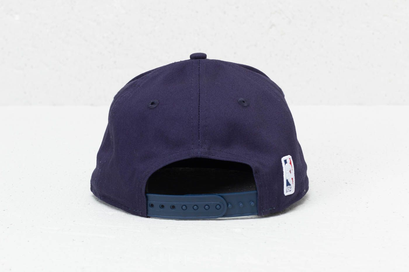 8277bfc8a New Era 9Fifty NBA Original Fit Los Angeles Dodgers Cap Navy at a great  price £