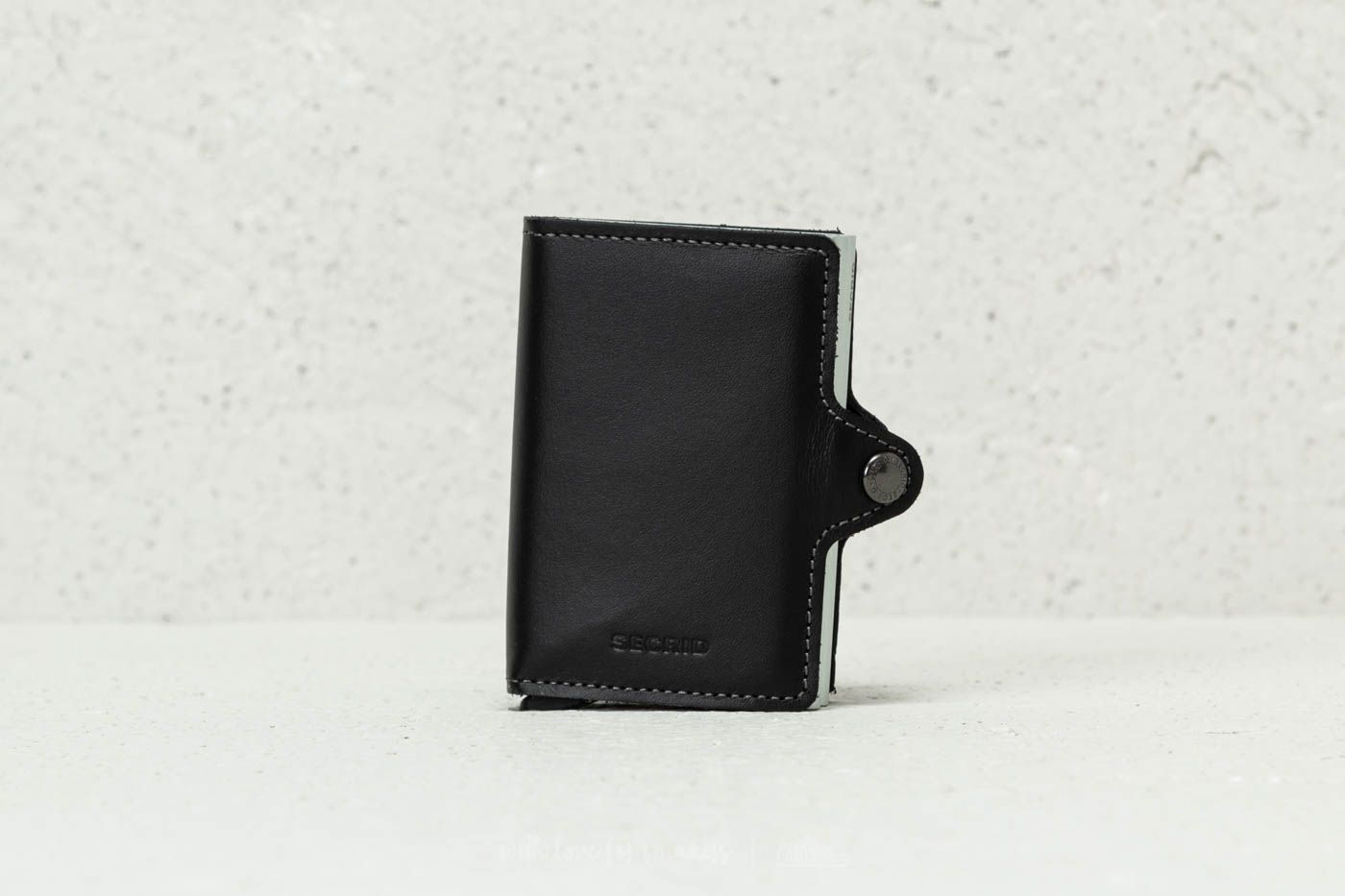 Secrid Twinwallet Original Black za skvelú cenu 79 € kúpite na Footshop.sk