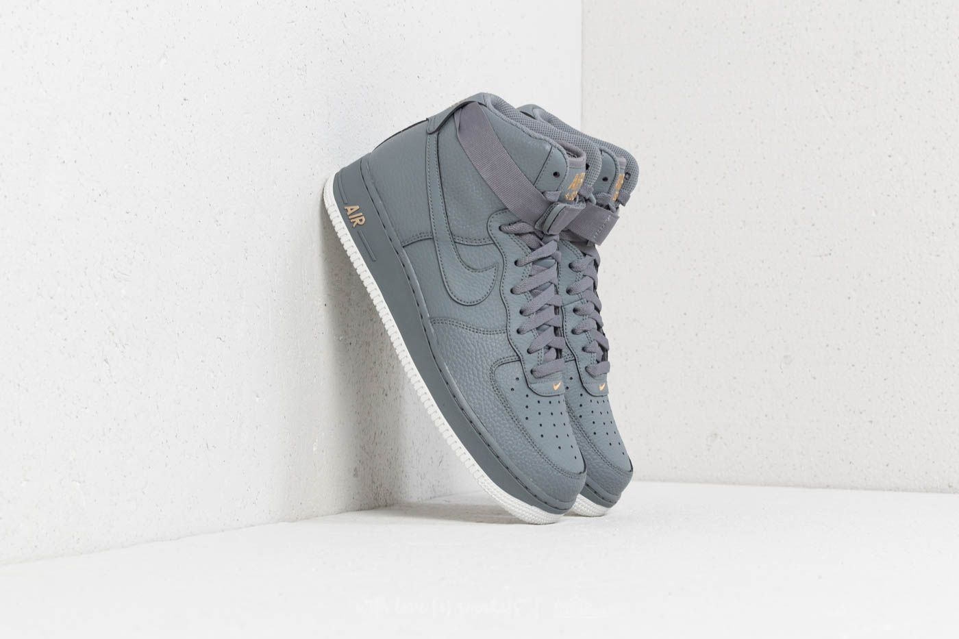 sports shoes 19578 afd5a Nike Air Force 1 High ´07